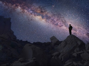 Observing the Stars